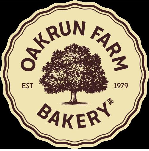 Oakrun Farm Bakery logo